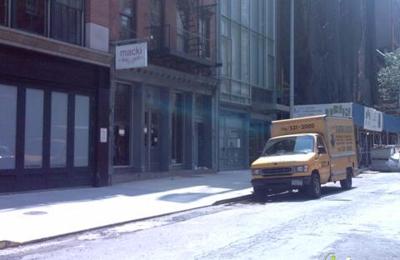 Reade Street Animal Hospital - New York, NY