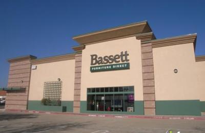 Bassett Furniture - Dublin, CA