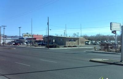 Gas Pipe - Albuquerque, NM