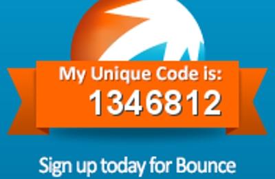Bounce Energy - Houston, TX