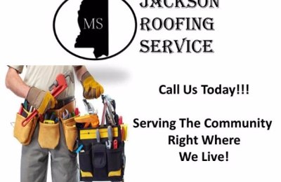 Jackson Roofing Service - Utica, MS