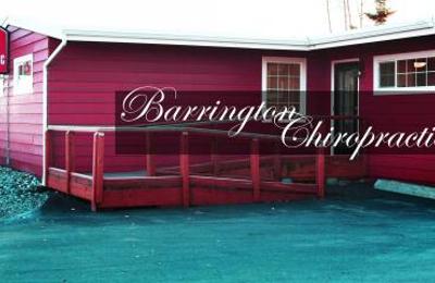 Barrington Chiropractic - Anchorage, AK