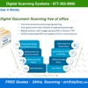 Document Scanning Service - CLOSED