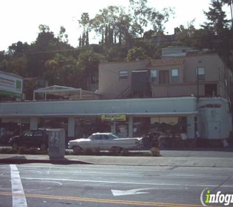 Michelangelo Ristorante - Los Angeles, CA