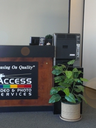 Access Video & Photo Services