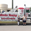 Hank's Towing Service