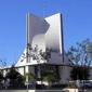 Cathedral Of Saint Mary - San Francisco, CA