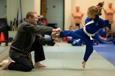 Stevens Karate & Martial Arts