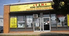 T & M Home Improvement Services, Co. - Saint Clair Shores, MI