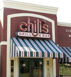 Chili's Grill & Bar - San Bernardino, CA