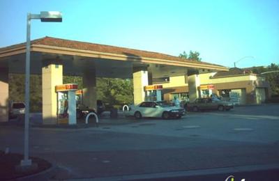 Shell - Mission Viejo, CA