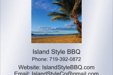 Island Style BBQ, LLC