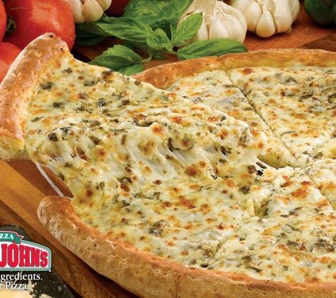 Papa John's Pizza - Arlington, TN
