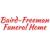 Baird-Freeman Funeral Home