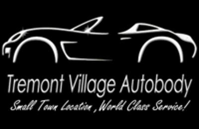 Village Auto Body >> Tremont Village Autobody 400 E Pearl St Tremont Il 61568 Yp Com