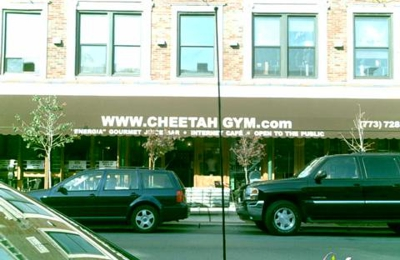 Cheetah Gym - Chicago, IL