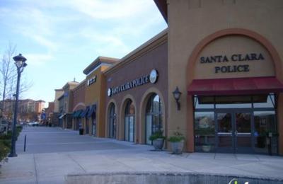 Santa Clara Police Dept - Santa Clara, CA