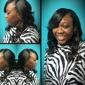 Master Stylist Shannon Nicole Stylez of Houston - Houston, TX. Every Client leaves Smiling