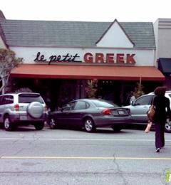 Le Petit Greek - Los Angeles, CA
