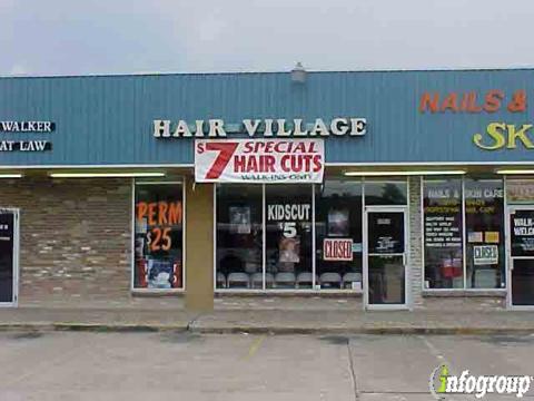 Hair Village Inc