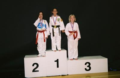 National School of Martial Arts - San Antonio, TX