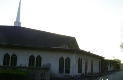 The Hayward Church Of Nazarene - Hayward, CA
