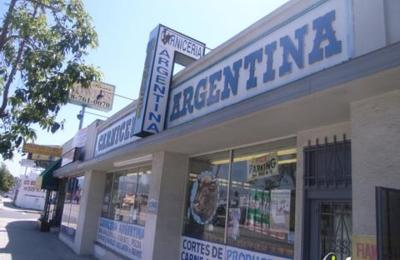 Alex Meat Mkt Carniceria - North Hollywood, CA