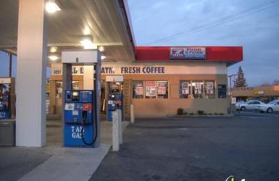 Griffins Gas Liquor & Food - Fresno, CA