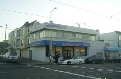Actnet Computer - San Francisco, CA