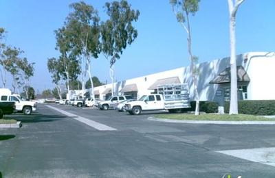 Cunningham & Associates Equipment - Orange, CA