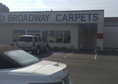 Broadway Carpets Inc Knoxville Tn
