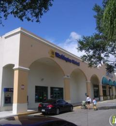 Chase Bank - Hollywood, FL