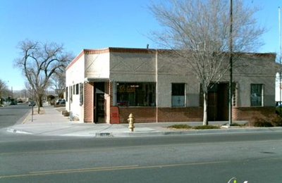 Staygold Tattoo - Albuquerque, NM