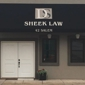 Sheek Law - Thomasville, NC