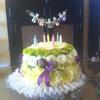Celebration Custom Floral Design