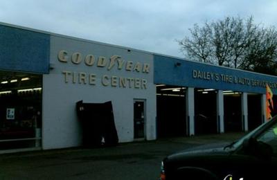 Dailey's Tire & Auto Service - Hillsboro, OR