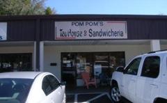 Pom Pom Tea House
