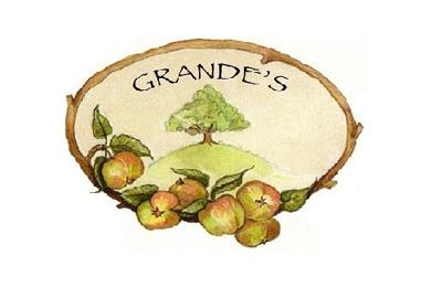 Grande's Nursery & Christmas - Cleveland, OH