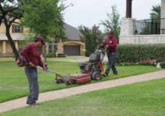 Lawn Maintenance & Clean Up Service - Las Vegas, NV