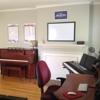 Jeremy Stacey Drum & Piano Studio