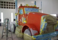 Interstate Autobody & Truck - Cashmere, WA