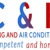 C & H Heating and Air Conditioning