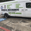 Mobile Mechanic Road Service & Repair
