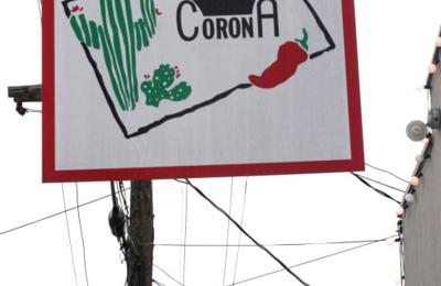 Taqueria Corona - New Orleans, LA
