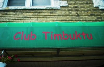 Club Timbuktu - Milwaukee, WI