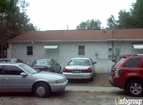 Galilee Baptist Church - Tampa, FL