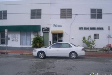South Beach Animal Hospital