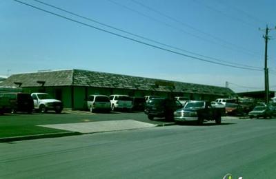 Hart Acoustical & Drywall Supply - San Antonio, TX