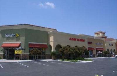 Sprint - San Marcos, CA