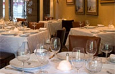 Fig Tree Restaurant - San Antonio, TX